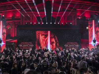 'Star Wars: The Last Jedi' Rockets To Year's Top Domestic Opening, Disney Says
