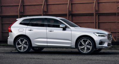 Polestar Turns The New XC60 Into The Most Powerful Volvo Yet