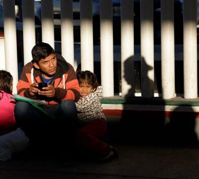 The Trump administration separated thousands of migrant children from their families at the border - lawyers say they still can't find the parents of 545 of those children