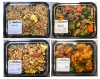 Various Hy-Vee Mealtime Asian Entrees recalled for undeclared milk
