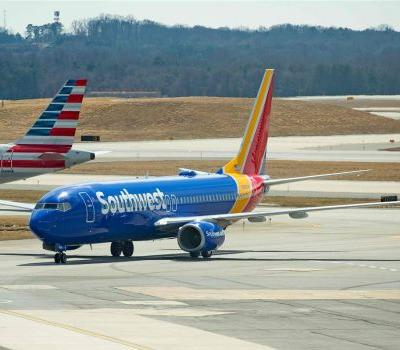 Citing an emergency, Trump grounds Boeing 737 Max 8 and 9 planes