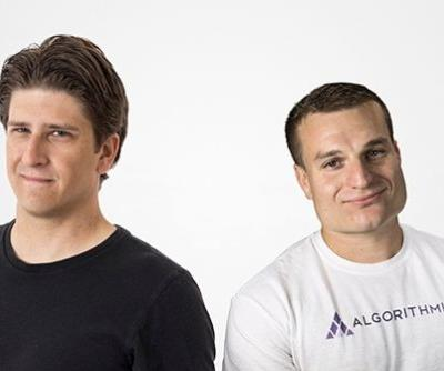 Seattle Algorithm Marketplace and Manager, Algorithmia, Snags $25M
