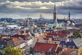 Copenhagen sees more American and British tourists during Christmas holiday