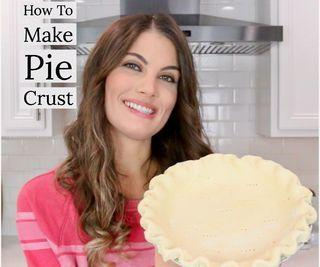 How to Make a Pie Crust for the Holiday Season