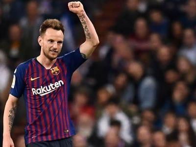 LIVE Transfer Talk: Manchester United ready raid for Barcelona's Rakitic