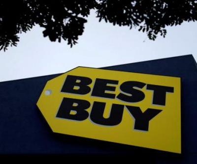 Best Buy to ditch Huawei devices as scrutiny of Chinese tech firms heats up