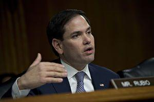 Shooting town hall: Rubio faces critics, warms to restrictions