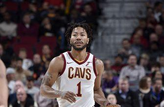 AP source: Derrick Rose has agreed to sign with Minnesota