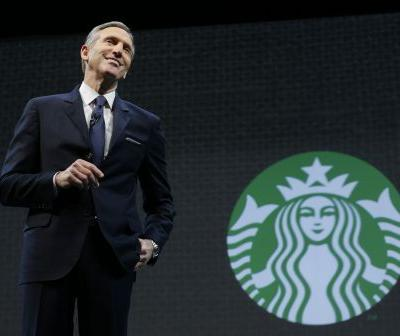 Ex-Starbucks CEO Howard Schultz hires PR team as he considers run for president, report says