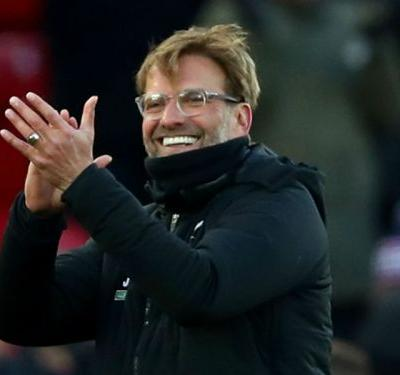 Liverpool win had everything - Klopp enthuses over West Ham's Anfield rout