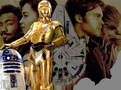 Solo Theory: How R2-D2 and C-3PO Could Still Cameo