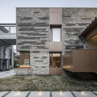 Hotel Seventeen / DAGA Architects