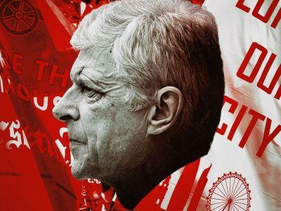 Arsenal fans must end bitter civil war and back Wenger for good of the club