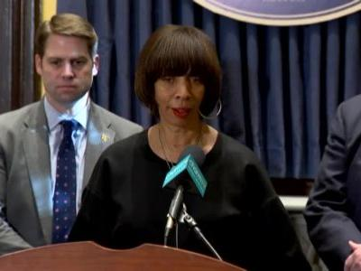 Video: Mayor Pugh expresses disappointment on Amazon's HQ2 announcement