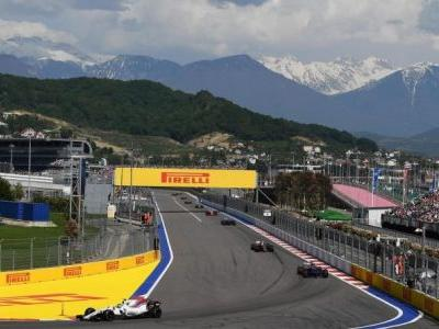 How to watch the Russian Grand Prix: stream F1 live from anywhere