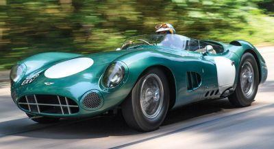 The World's Most Important Aston Martin Poised To Set Records