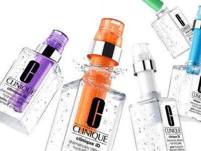 Newlaunch: Why the new Clinique iD Custom-Blend Hydrator is a game-changer in skincare