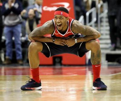 Wizards, Beal agree on two-year, $72M extension
