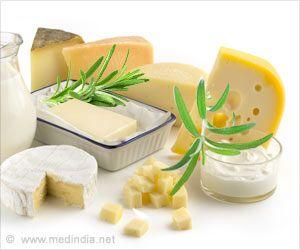 Markers of Dairy Fat Consumption Associated with Lower Type 2 Diabetes Risk