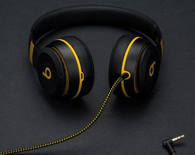 Beats By Dre Teams With Third Man Records for Headphones Any Music Lover Needs