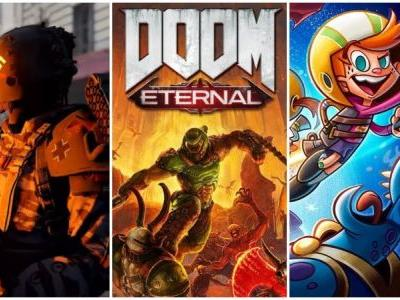 All the Bethesda E3 2019 Trailers Including Wolfenstein, Doom Eternal, and More!