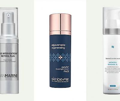 Top Dermatologists Reveal Their Favorite Skin Care Product for Fast Results