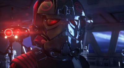 Star Wars Battlefront II Video Goes Behind The Scenes