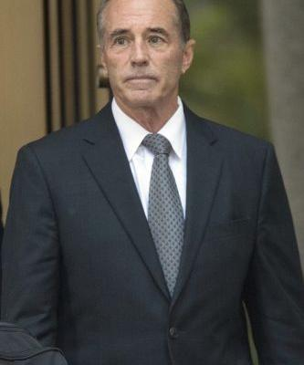 Facing indictment, GOP Rep. Chris Collins stepping down
