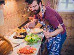Women are attracted to men who eat a lot of vegetables