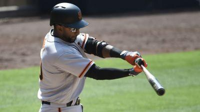 Red Sox trade for Giants All-Star Eduardo Nunez, report says