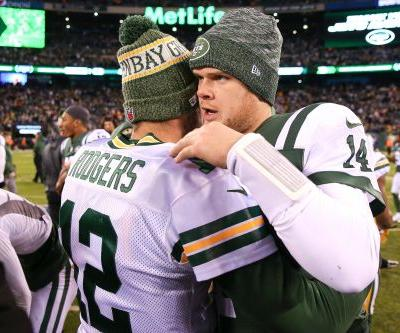This isn't a lost Jets season thanks to Sam Darnold