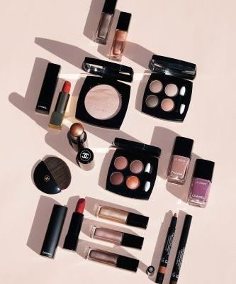 Chanel Beauty Spring-Summer 2020