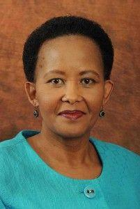 Tourism Minister of South Africa appointed as Deputy Chairperson of CAF