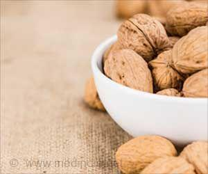 Walnuts can Help Lower Risk of Type 2 Diabetes