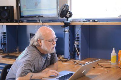 AWS signs Java 'father' James Gosling