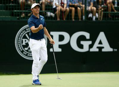 Rory McIlroy says he might not play again this season