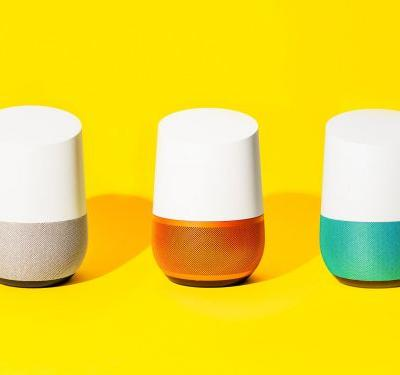Google could be working on a new version of its Google Home smart speaker that comes with a screen to compete with Amazon's Echo Show