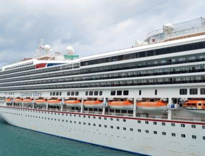 8-year-old girl dies after falling on cruise ship in Miami