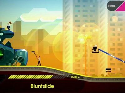OlliOlli: Switch Stance Launches on Switch Next Month, Includes Both OlliOlli Games