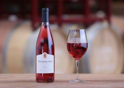 Rosé all day with 100 wines featured at Whip In's 6th Annual Pink Mahal