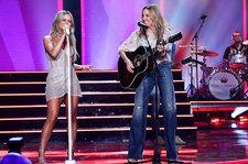 Maren Morris Performs 'Shade,' Premieres 'Prove You Wrong' With Sheryl Crow at the 2019 CMT Music Awards