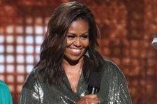 Michelle Obama Shares 2020 Workout Playlist Featuring Lizzo, Cardi B & More: Listen