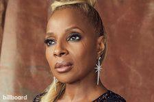 Mary J. Blige Tells Victims Speaking Out With MeToo: 'I'm Happy That You Are Free'