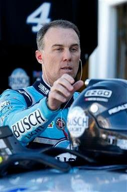 Kevin Harvick 9/2 co-favorite to win Pennzoil 400 at Las Vegas
