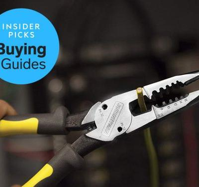 The best pliers you can buy for projects at home