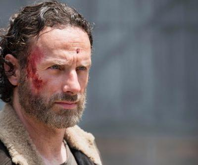 'The Walking Dead' to Continue Rick Grimes' Story in Three, Feature-Length Movies