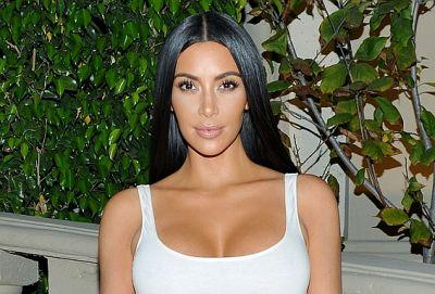 Kim Kardashian West's Makeup Line Is Being Sued by a Well-Known Makeup Artist
