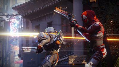Destiny 2 PC developed by Vicarious Visions, will not have dedicated servers - but grace your eyeballs with these 4K screens