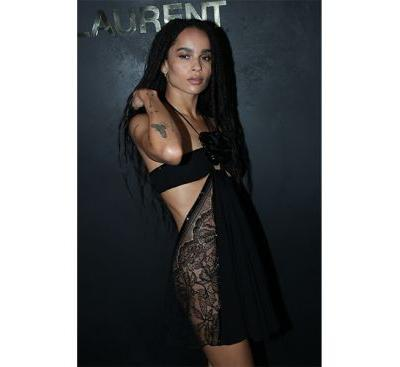"""From too """"Urban"""" to Catwoman, Zoë Kravitz Can't Be Kept Down"""