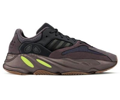 An Early Look at the YEEZY BOOST 700 for Season 7